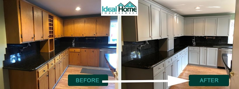 Refinish Kitchen Cabinets Without Stripping, How Can I Refinish My Kitchen Cabinets Without Stripping Them