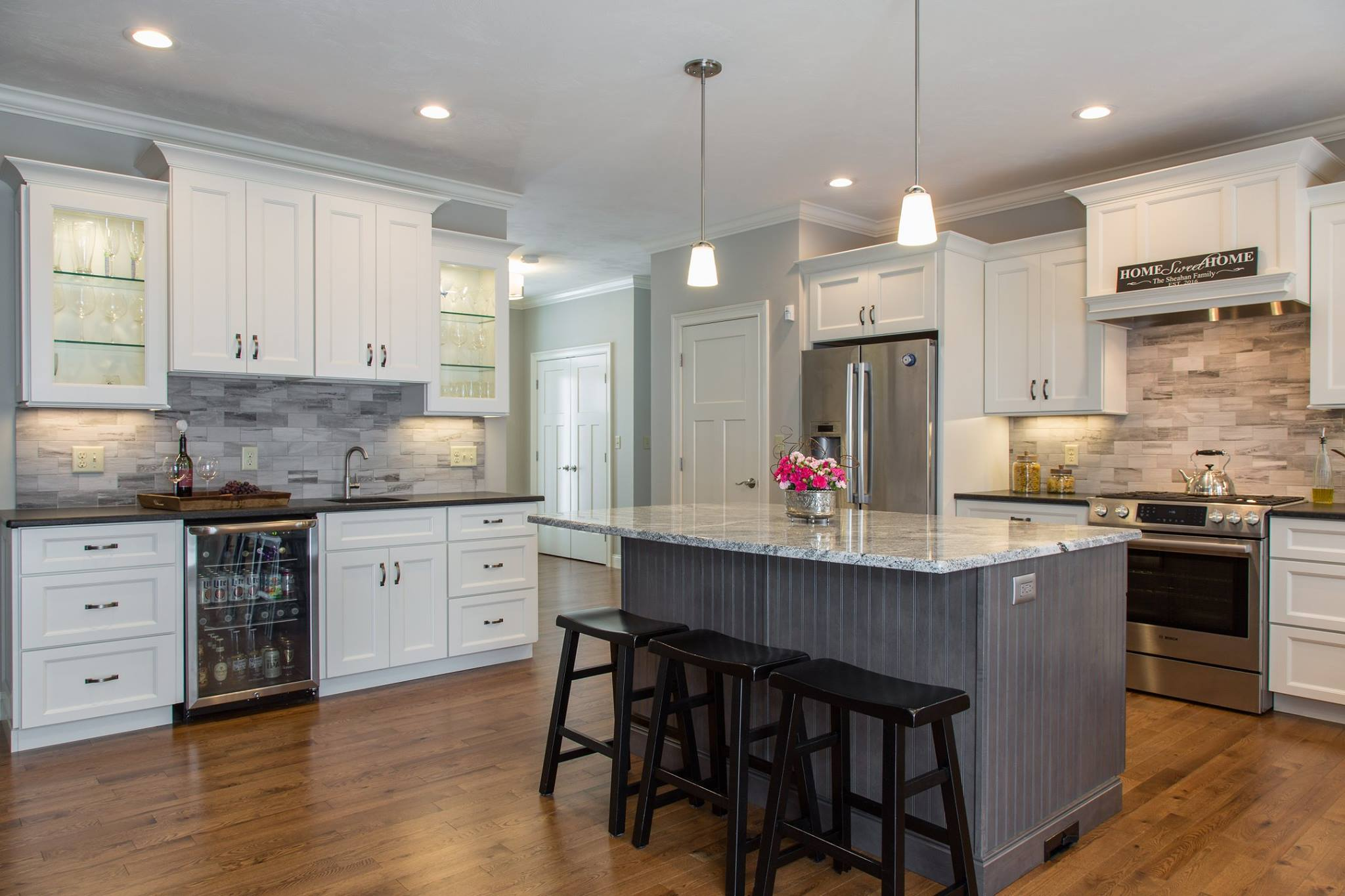 What Is Kitchen Cabinet Refacing And Cabinet Remodeling