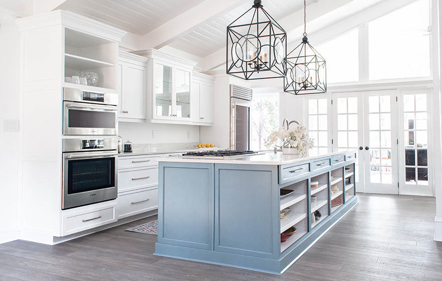 Dracut Ma Cabinet Refacing Kitchen Remodeling Company