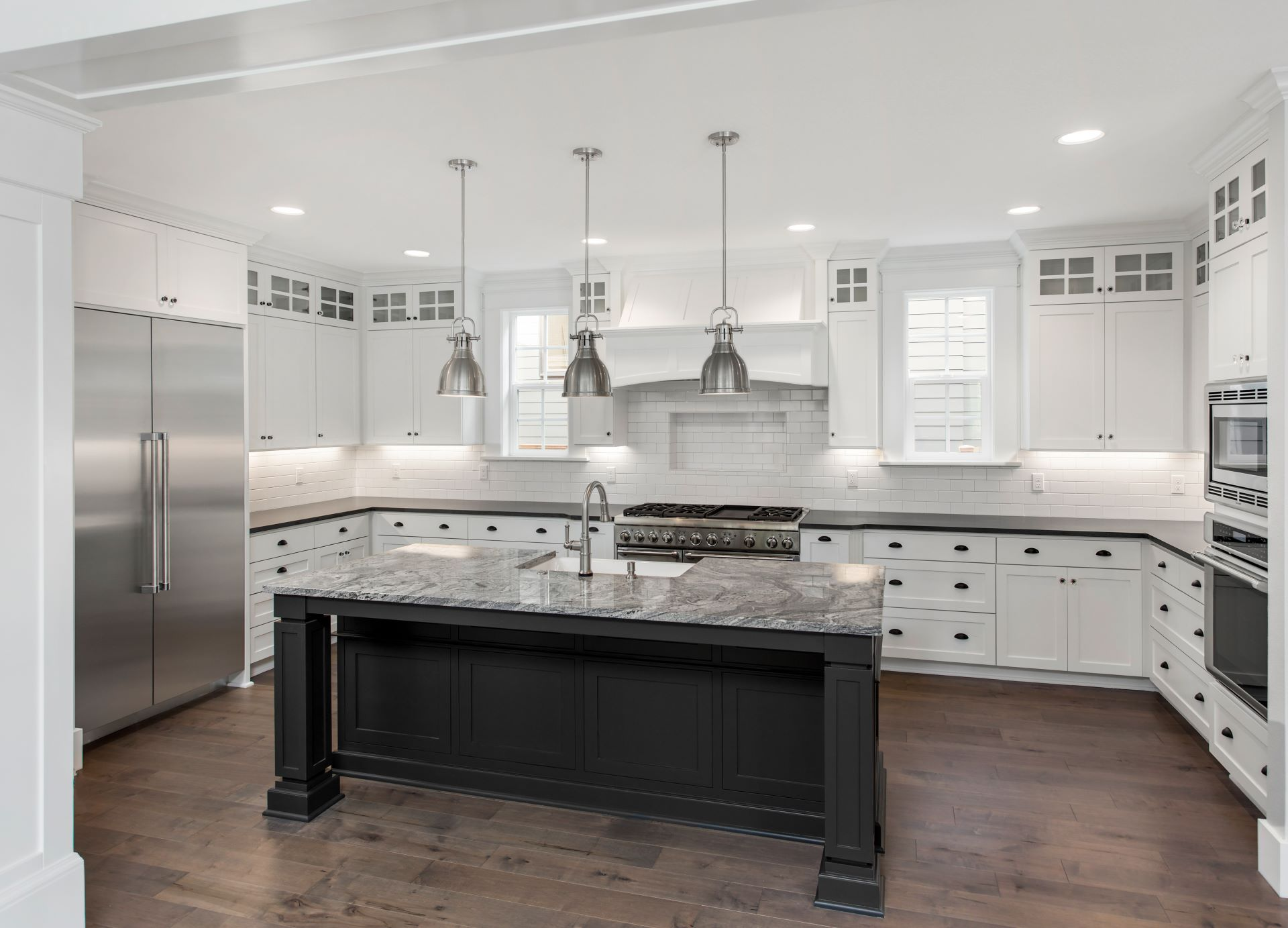Kitchen Cabinet Refacing Ideas To Sell Your Home Faster